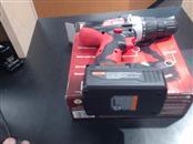 ULTRA STEEL Cordless Drill 12V NI-CD